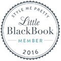 Style Me Pretty Little Black Book Member 2016
