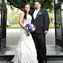 Testimonial by Angie & Erick