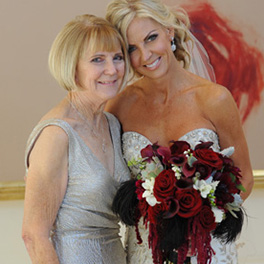 Testimonial by Lynn - Mother of the Bride
