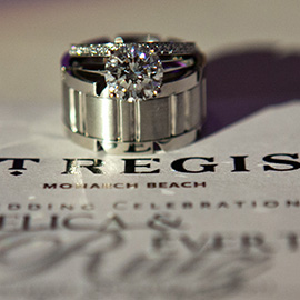 The Wedding of Angelica & Everto