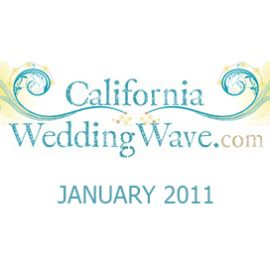California WeddingWave.com January 2011