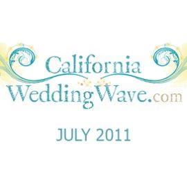 California WeddingWave.com July 2011