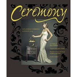 Ceremony Magazine 2010