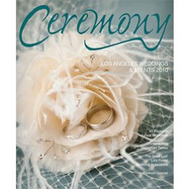 Ceremony Magazine 2009