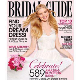 Bridal Guide December 2014