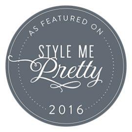 Style Me Pretty 2016