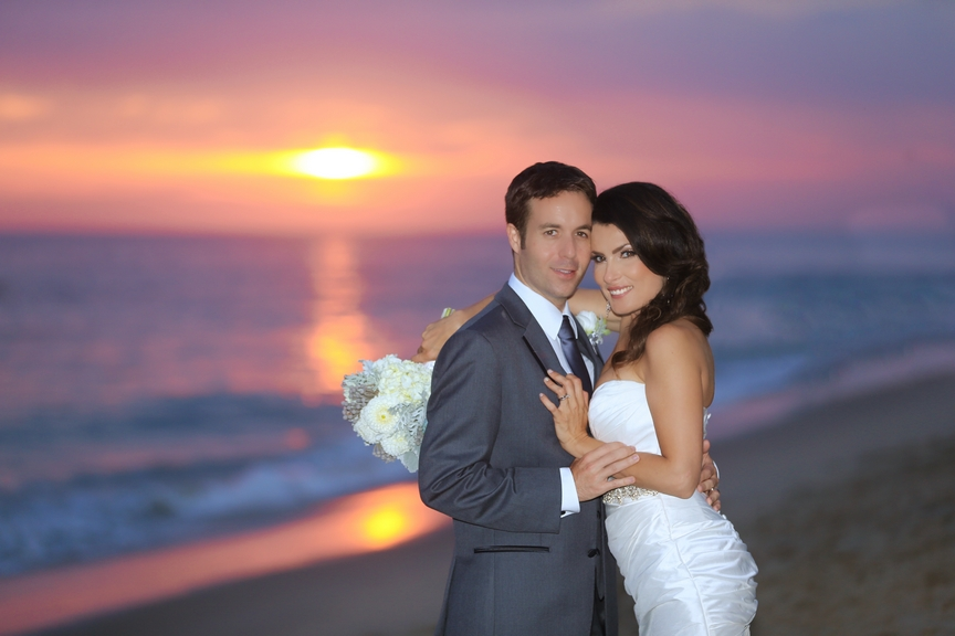 The Wedding of Irene and Steven