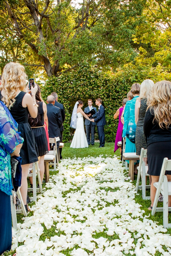 The Wedding of Jaclyn and Timothy