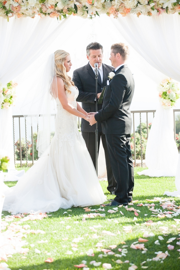 The Wedding of Jessica and Tim