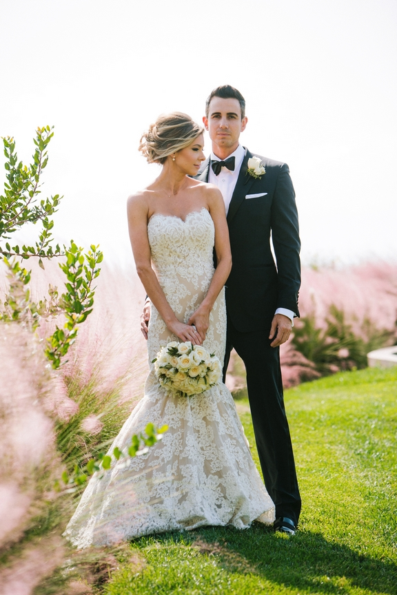 The Wedding of Reese and Alex