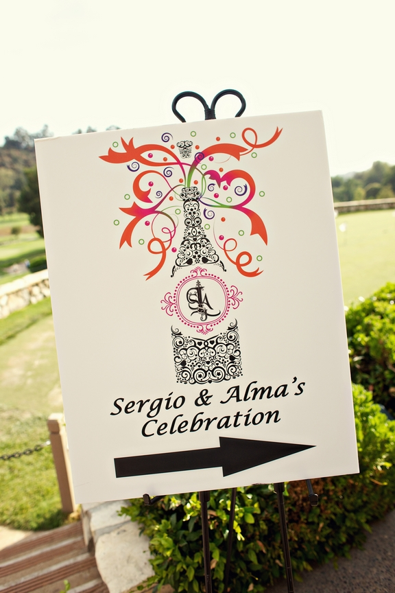 Sergio and Alma's 25th Wedding Anniversary Party