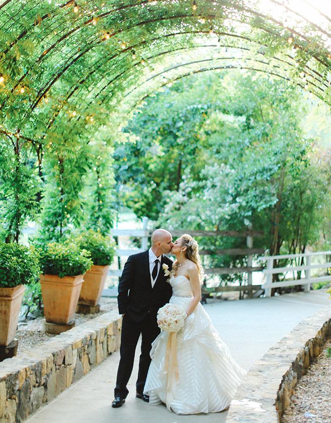 The Wedding of Elizabeth & Matt