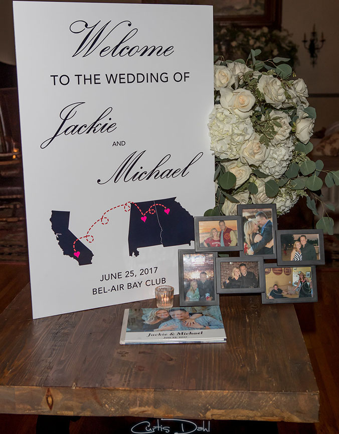 The Wedding of Jackie & Michael