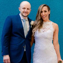 Melissa & Phil