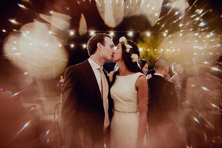 The Wedding of Tiffany & Bryan