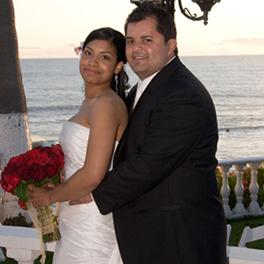 Testimonial by Haleema & Miguel