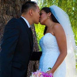 Testimonial by Monica & Quang