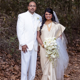 Testimonial by Sharon & Naveen