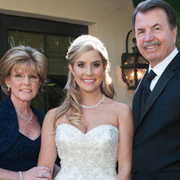 Testimonial by Steve - Father of the Bride
