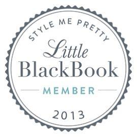 Style Me Pretty Little Black Book Member 2013