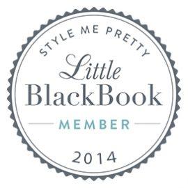 Style Me Pretty Little Black Book Member 2014