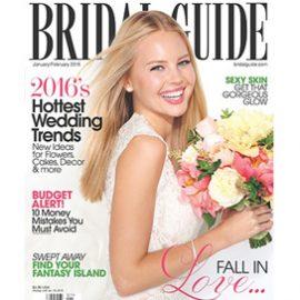 Bridal Gude January 2016
