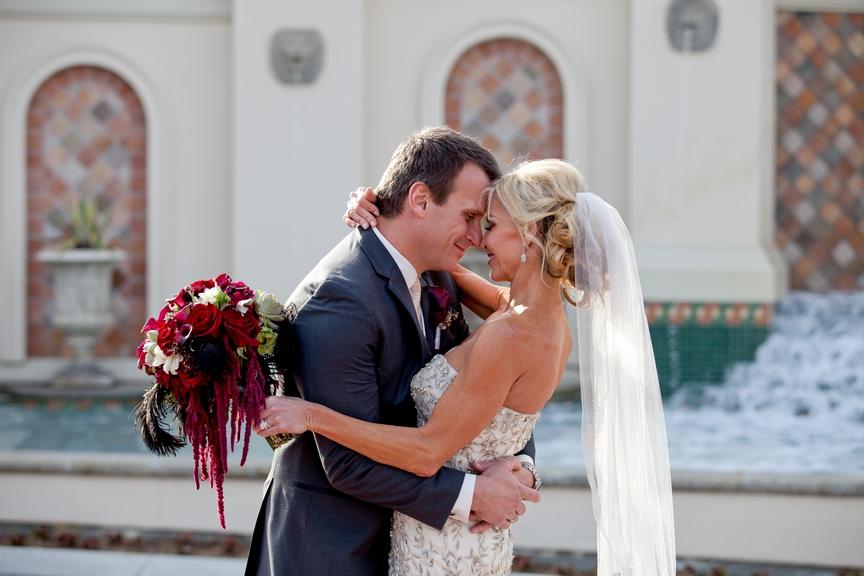 The Wedding of Deborah and Todd
