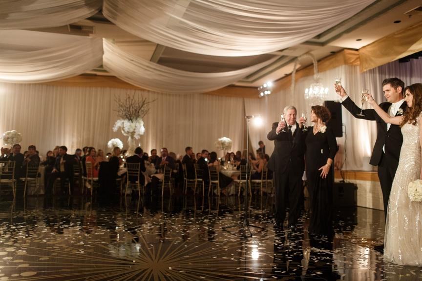 The Wedding of Debbie & Mate
