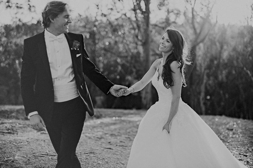 The Wedding of Marysa and Anthony