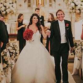 The Wedding of Marysa & Anthony