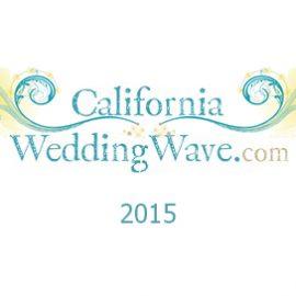 California Wedding Wave 2015