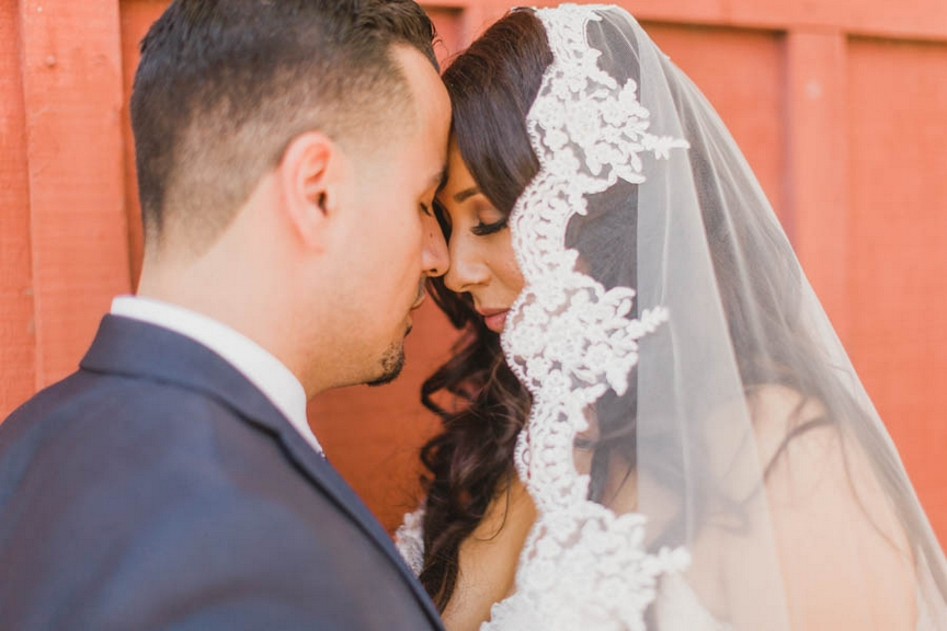 The Wedding of Johana and Naz