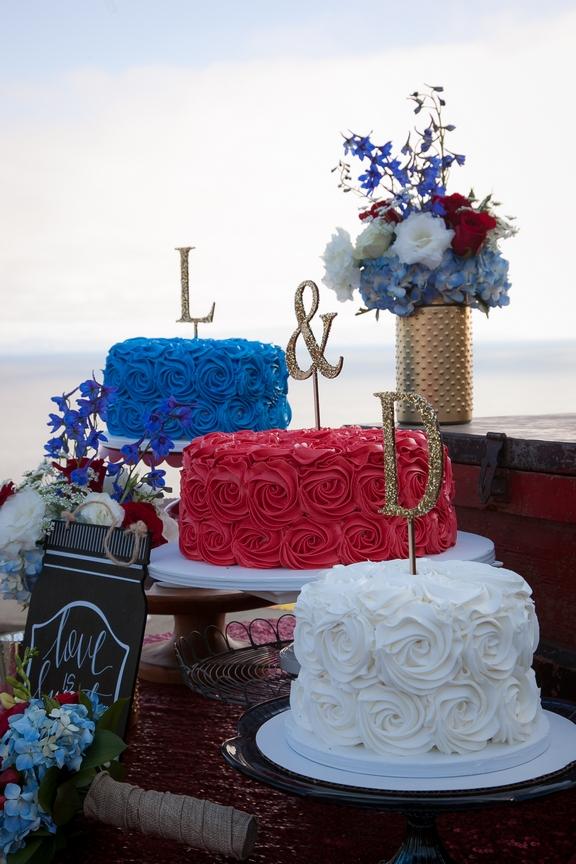 The Wedding of Lisa and Daniel