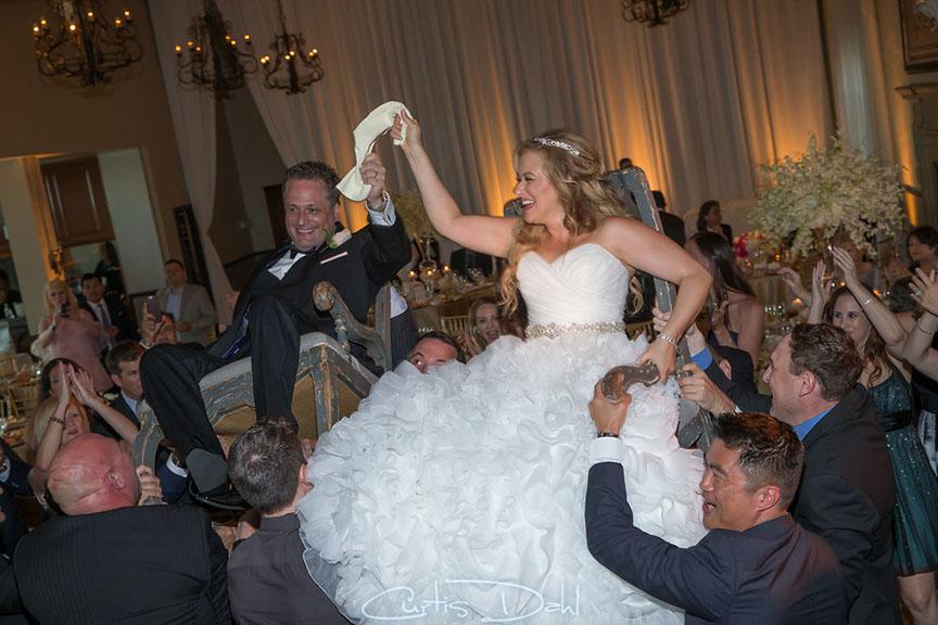The Wedding of Jackie & Michael