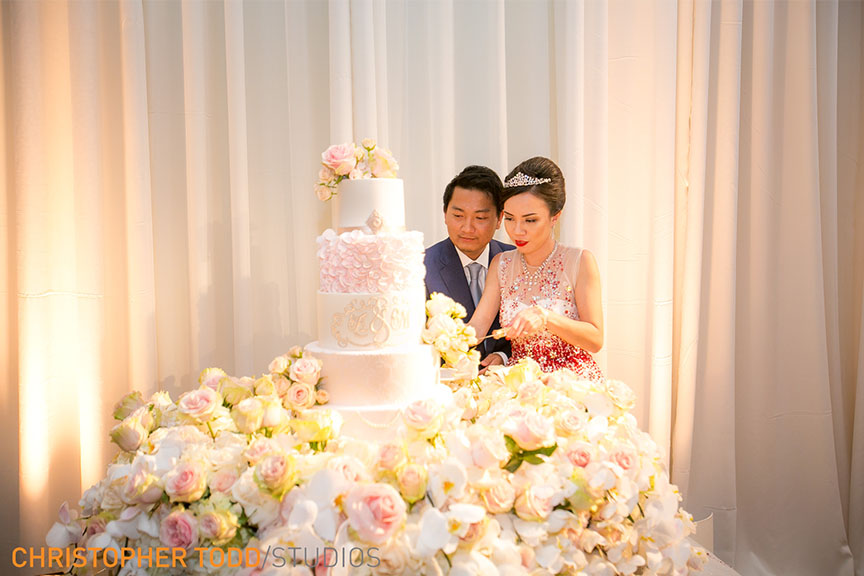 The Wedding of Anh & Mouthycheat