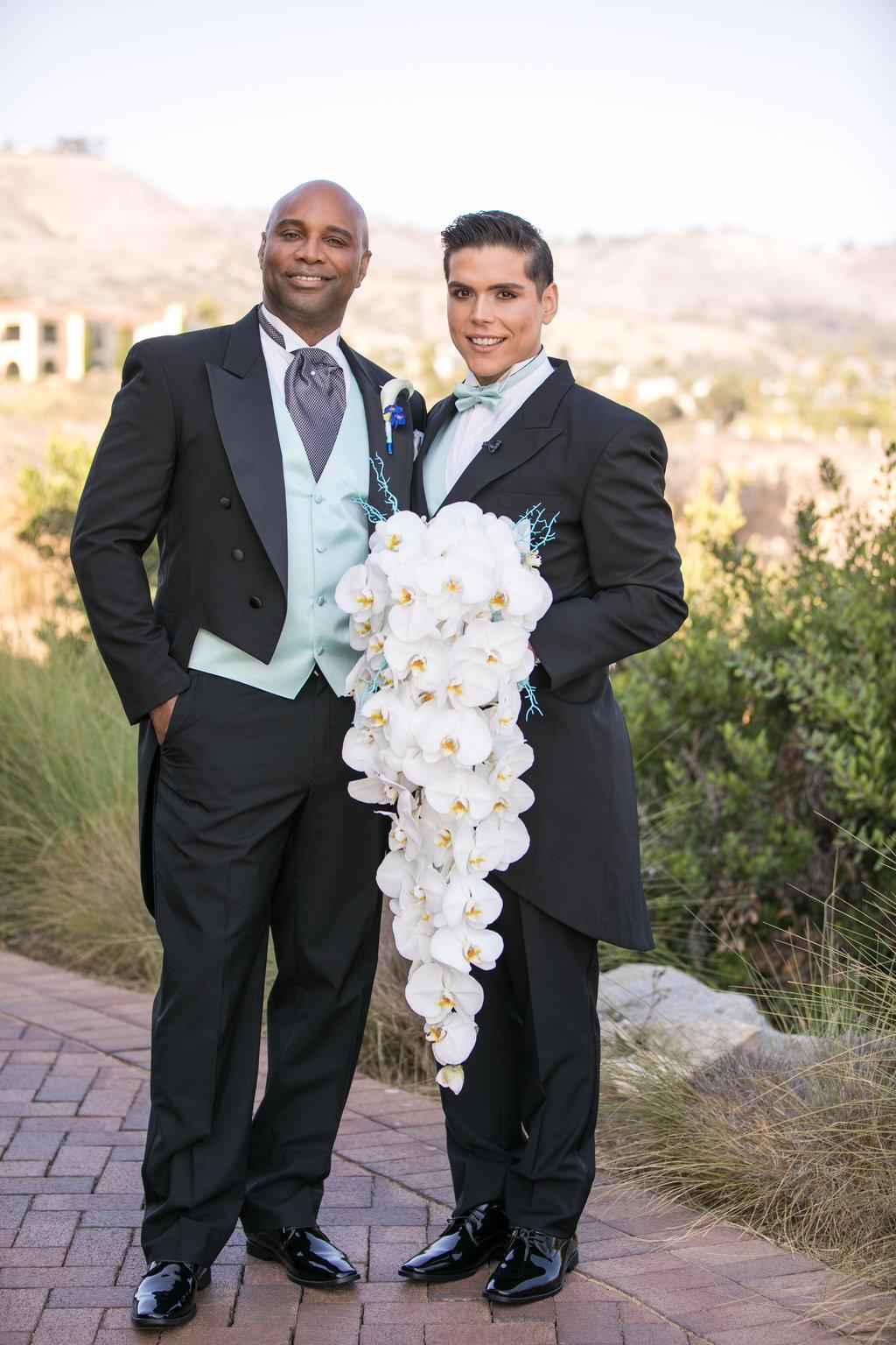 The Wedding of Luke & Paolo