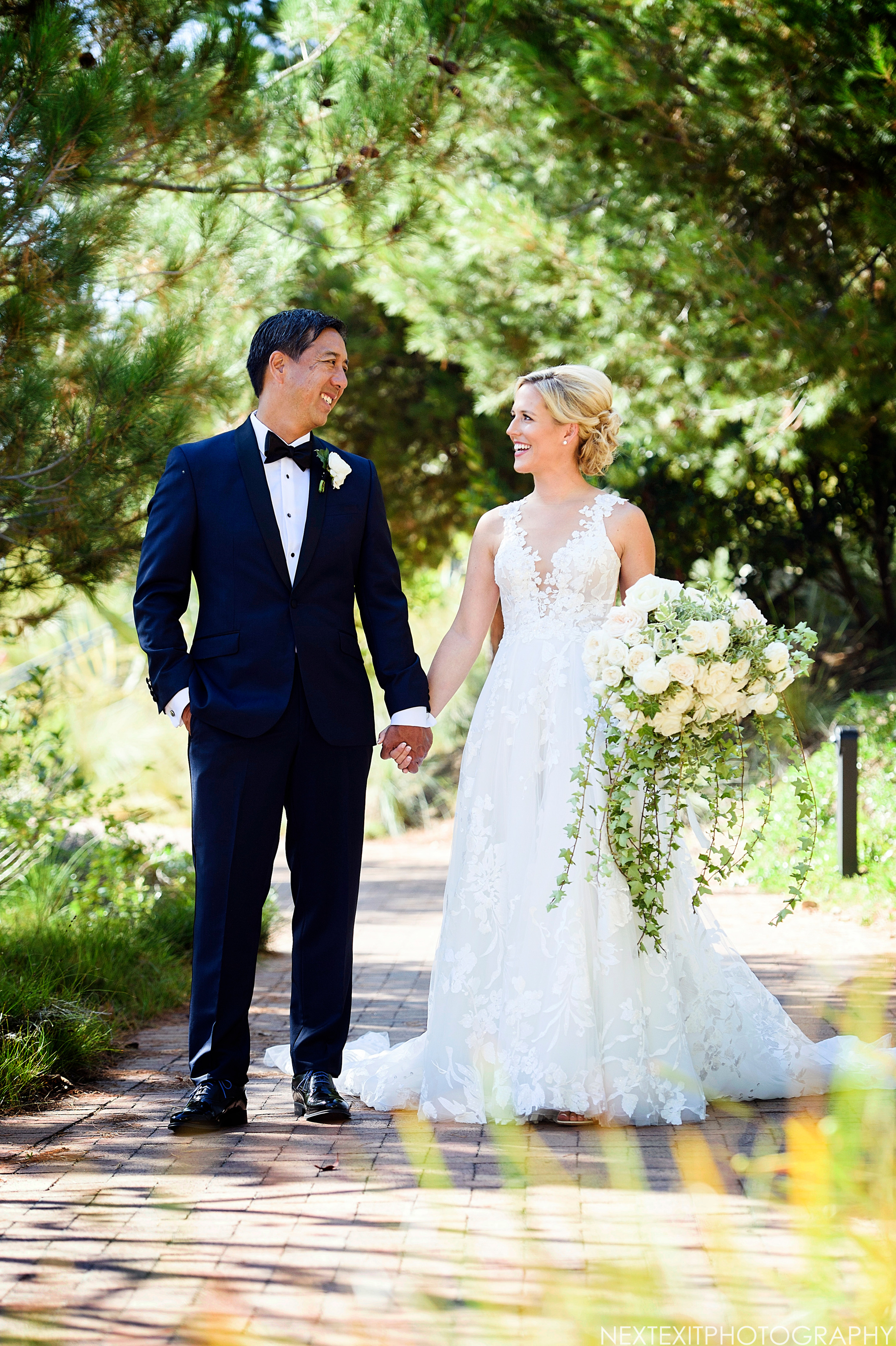 The Wedding of Brooke & Kevin