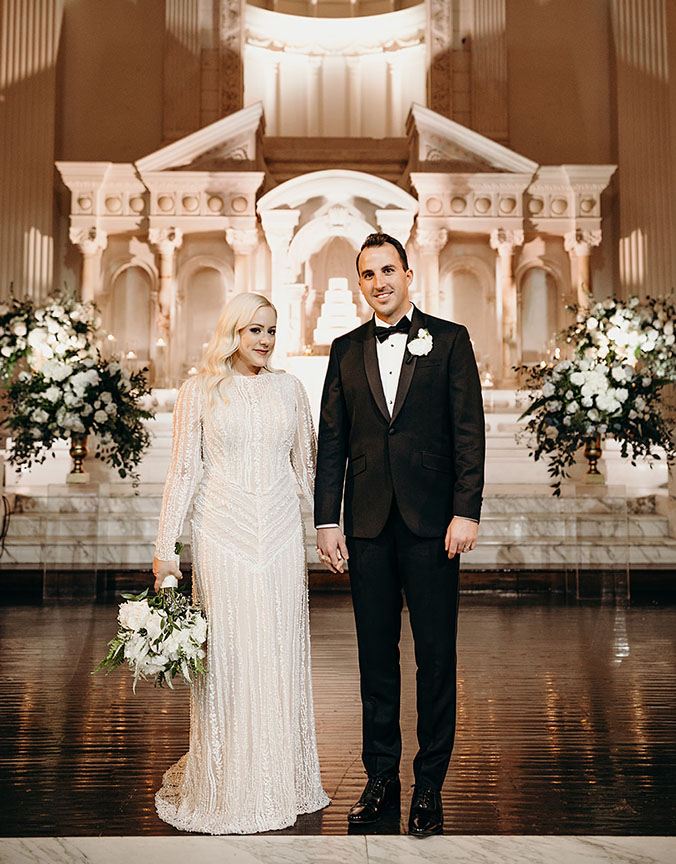 The Wedding of Caitlyn & Ryan